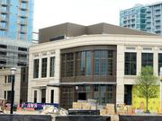 The mixed-use Buckhead Atlanta is slated to open in September.