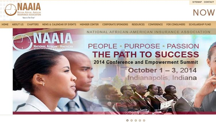 The National African American Insurance Association will host a career fair Aug. 9 in Columbus