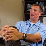 Sean Tarbell wants to keep the model of success going at Davis-Moore