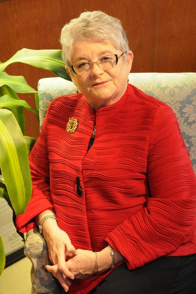 University of Hawaii President M.R.C. Greenwood said Monday that she will retire in September.