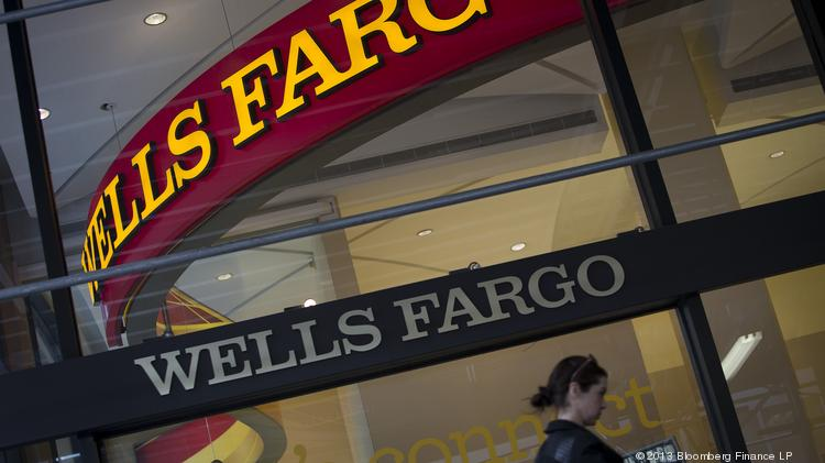 With each quarterly financial report in 2013, Wells Fargo & Co. announced record earnings per share.