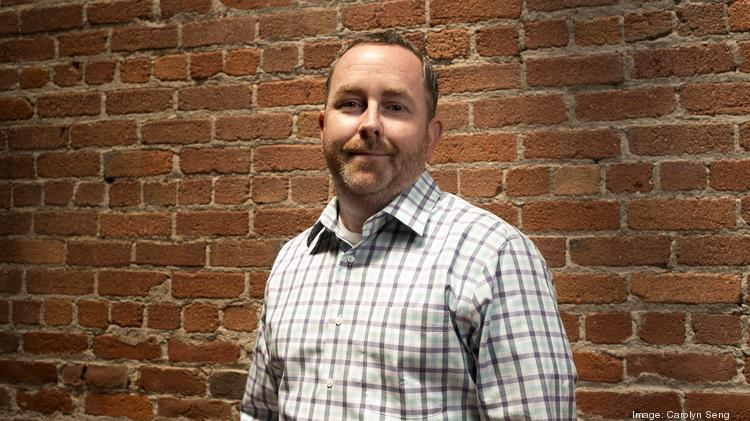 Sean Behr, an early executive of the video ad exchange Adap.tv, is co-founder and CEO of Zirx, one of a pack of startups racing to bring smartphone powered on-demand valet parking to the urban masses.