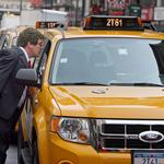 Schneiderman sues NYC's biggest taxi mogul