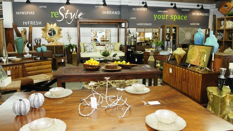 Interior Designer Cathy Lee Is Closing Her EStyle Hawaii Store In Kakaako,  Seen In This