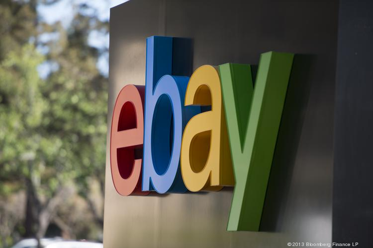 eBay, Inc. is lobbying for changes to a bill currently in the U.S. Congress that the tech company says could hurt small vendors.