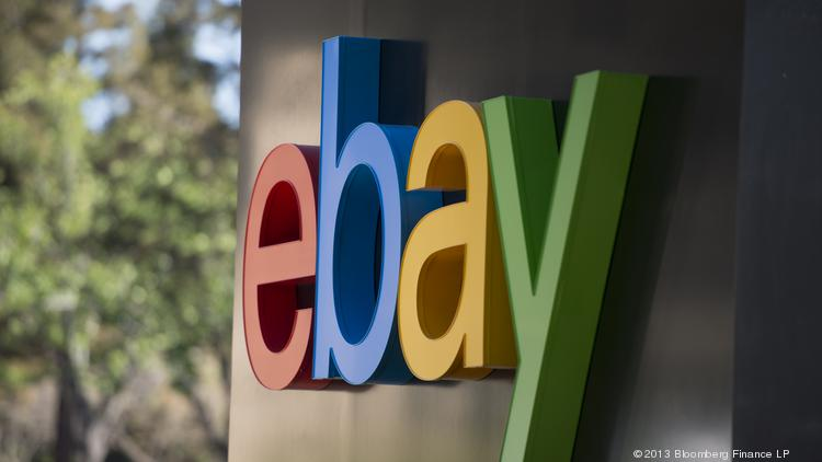 San Jose, the largest city in Silicon Valley and home to major employers like eBay Inc. (seen here), has been named the top employment market in the country for employment satisfaction thanks largely to high pay and new job openings in the tech sector.