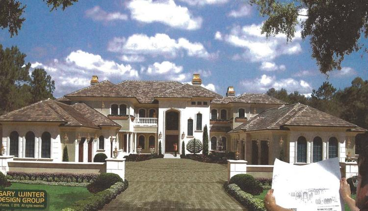 Longwood Realtor Sica Nadu sold a luxury home in Bella Collina once priced at $10 million for $2.7 million.