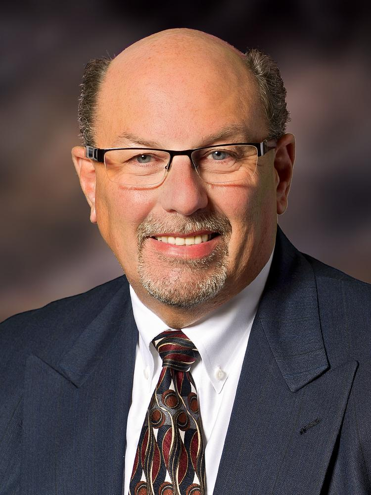 Bob Uptagrafft is the executive director of the Pacific Northwest Aerospace Alliance.
