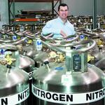 Worthington Industries makes another acquisition in cryogenics industry
