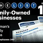 The Phoenix-area's Top 10 family-owned businesses for 2014