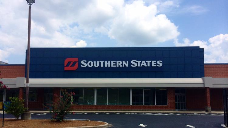Southern States Cooperative plans to open its new Monroe store on Aug. 29. The location will cater to residents in rural communities, with products including pet food, grills and barbecue supplies, clothing and garden and yard supplies such as fertilizer and grass seed.