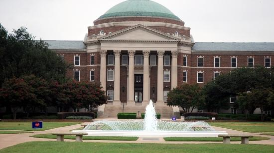 Universities In Dallas Texas >> Forbes Ranks Southern Methodist University Among Nation S