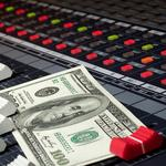 Revenue on the rise for music industry leader