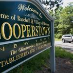 Summertime in Cooperstown: A Hall of Fame visit in pictures