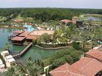Take a tour inside a room at the Four Seasons at Walt Disney World