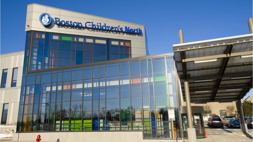 Boston children s hospital says growth strategies have mitigated falling inpatient discharges