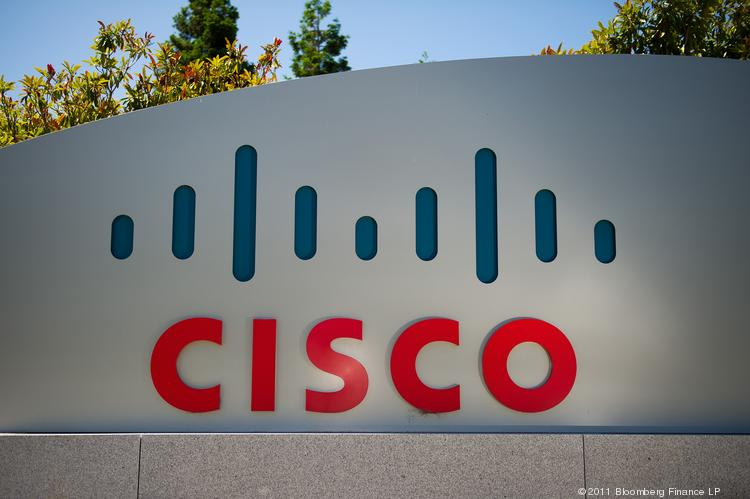 Cisco plans to buy Sourcefire for $2.7 billion.