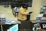 Twin Cities bank robber admits to 31 hold-ups