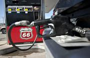 No. 16 Phillips 66 (NYSE: PSX) Revenue: $169.6 billion Previous rank: Not applicable (Phillips 66 spun off from ConocoPhillips last year) Phillips 66 is the fourth-highest ranked U.S.-based company on the Global 500 list, after Wal-Mart Stores, Exxon Mobil Corp. and Chevron Corp.
