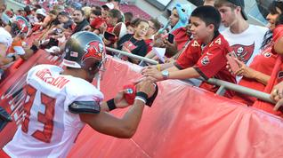 How well do you know the Tampa Bay Buccaneers?