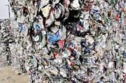Waste Management, No. 200 with $13.6 billion in revenue. Previous rank: 203.