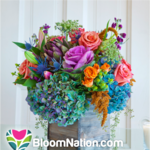 Spark Capital-backed BloomNation launches service for florists in Boston