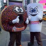 Dunkin Donuts adds some sweetness to Stone Oak Commons