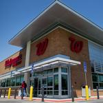 Walgreen grants Jana Partners a board seat, control over another