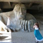 Got guests? Here are my favorite offbeat Seattle attractions (slide show)