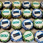 A sweet launch for the DCU Center of Excellence in Financial Services (slideshow)