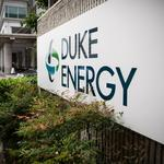 Duke Energy looks to develop New Hill site