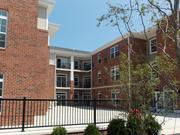 Norwich Flats apartments have between one and four bedrooms and start at $795 per bed per month.