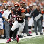 Bengals say farewell to another top name