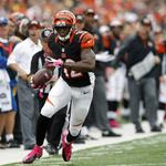 Stock in Bengals star pays better dividend than Kroger