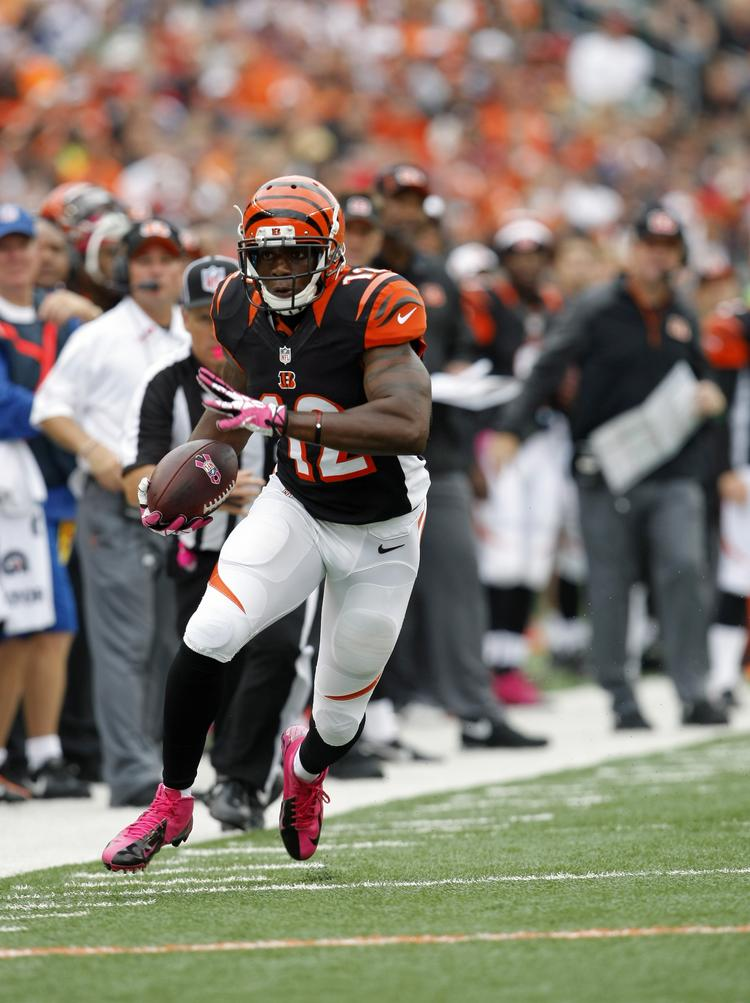 Cincinnati Bengals home game tickets are among the cheapest in the NFL this season.