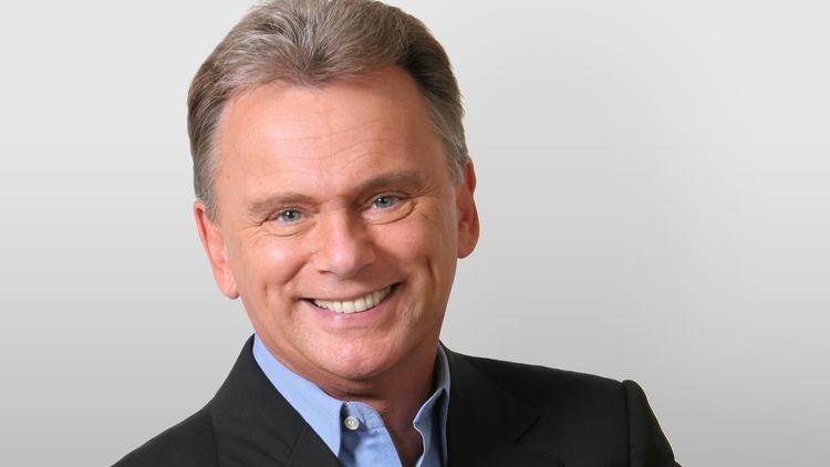 Pat Sajak will soon introduce Dallas residents to a daily deal site that will donating to local charities.
