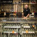 What TBJ readers think about gun sales laws
