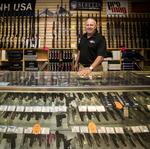 Packing Heat: N.C. gun retail business is on the rise