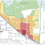 How will Google grow? North Bayshore draft plan takes shape