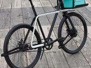 """Seattle design firm Teague just won an Oregon bicycle design competition with this new bike, which the company is calling """"The Denny."""""""