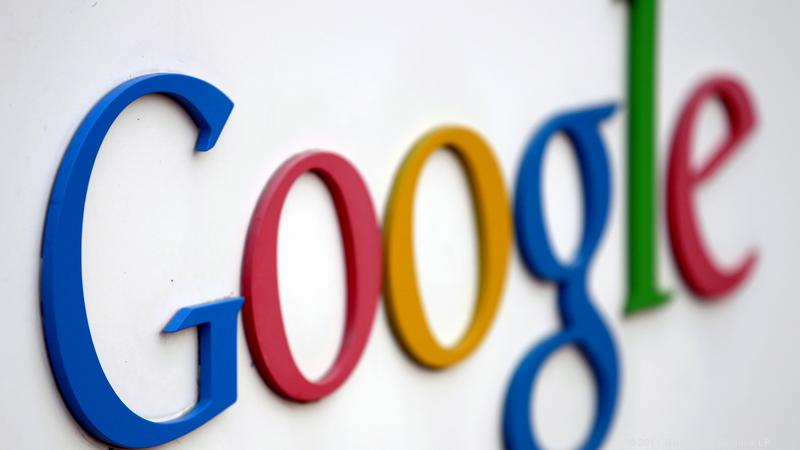 New Google CFO Ruth Porat formerly worked at Morgan