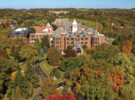 Leaders in Higher Education - Seton Hill University