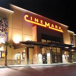 Higher spending at movies means profits for Cinemark