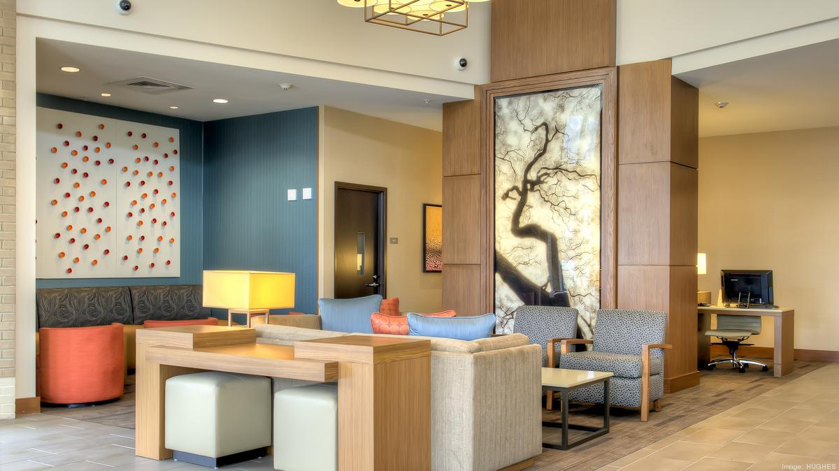 New Hyatt Place hotel opens near south Durham\'s Southpoint mall ...