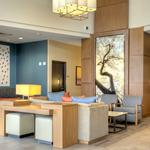 Hyatt Place hotel opens near south Durham's Southpoint mall
