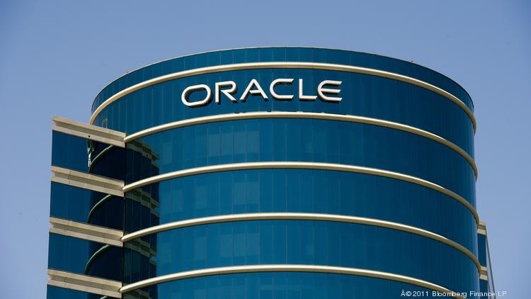 Oracle has agreed to an acquisition that will better position it to compete in cloud business software with Salesforce.com.