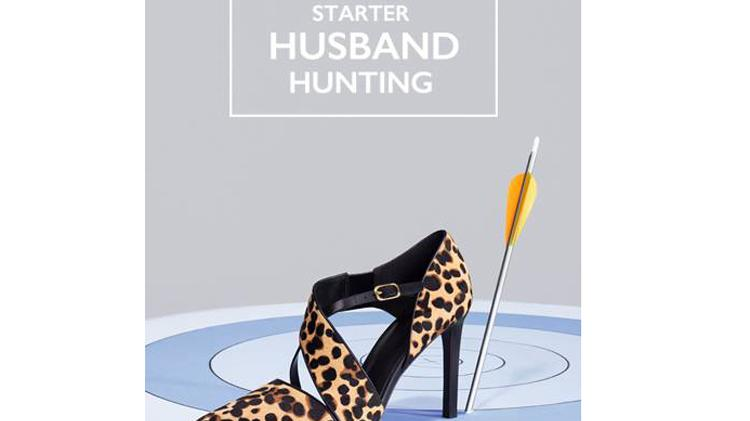 Nine West's new ad campaign