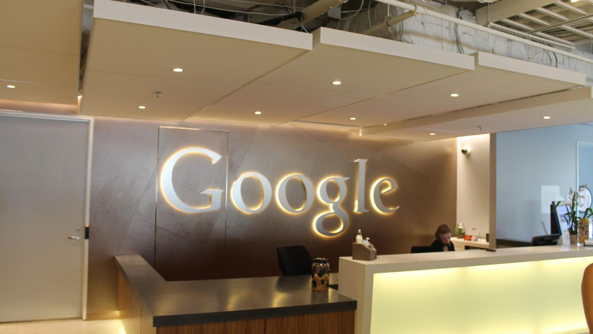 google office in seattle. Inside Google\u0027s Expanded Cambridge Office (slide Show) - Boston Business Journal Google In Seattle