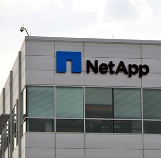 NetApp cutting 10% of work force