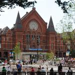 These are the top donors to Music Hall's renovation (Video)